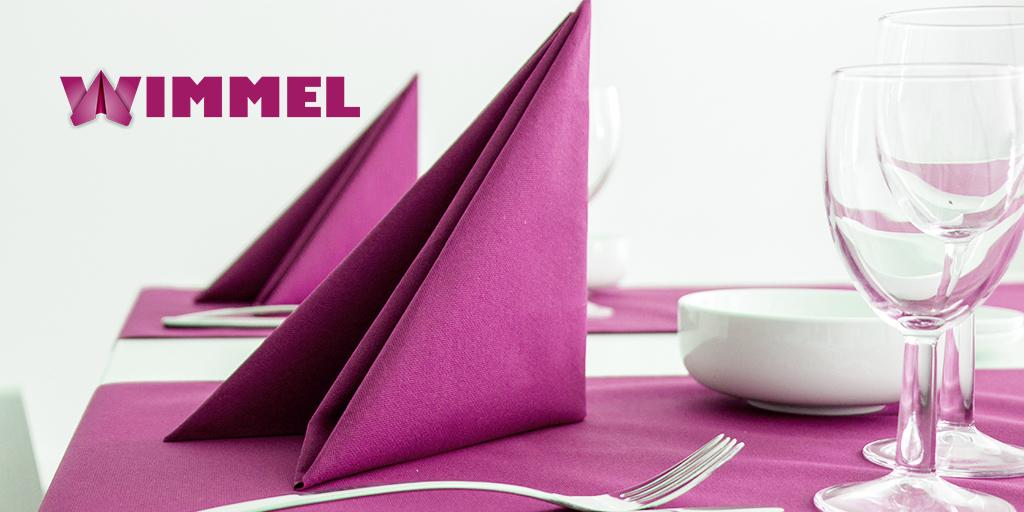 & Mank GmbH by Wimmel Napkins